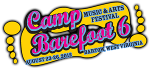 Camp Barefoot 6 Music & Arts Festival